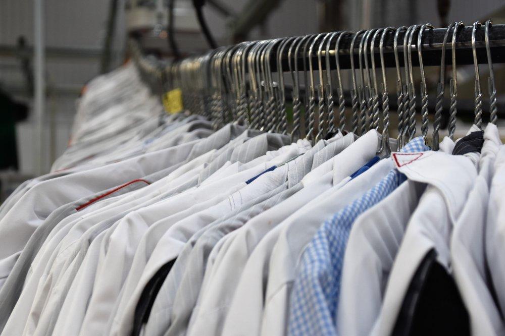 Använd dig av kemtvätt till kläder du bryr dig om