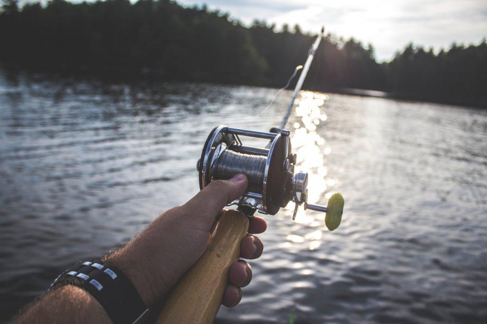Fiska med jiggar