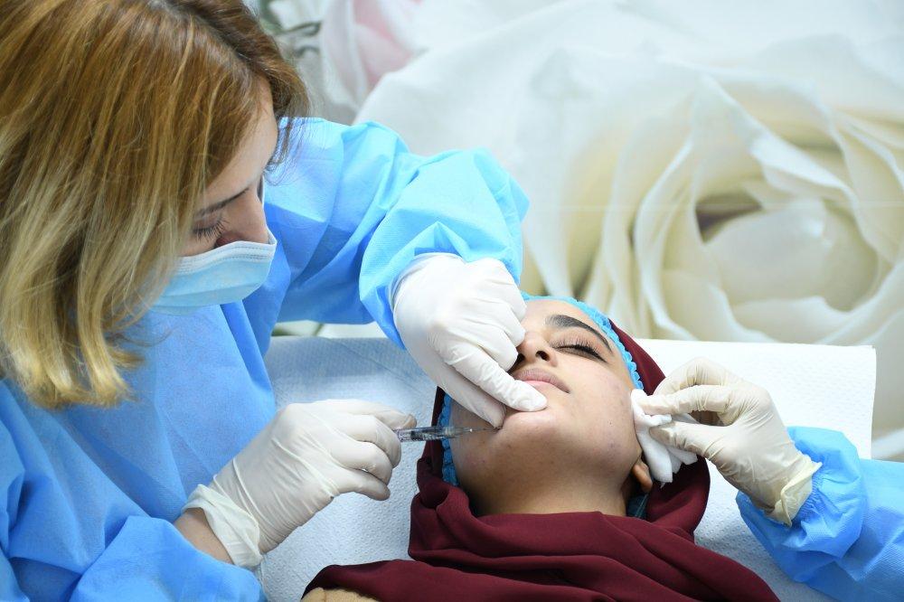Ökat intresse för utbildning i botox