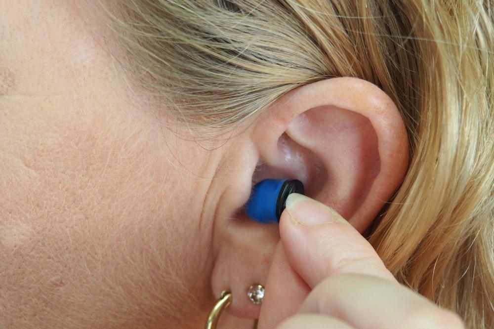 Signia en hjälp för hörseln