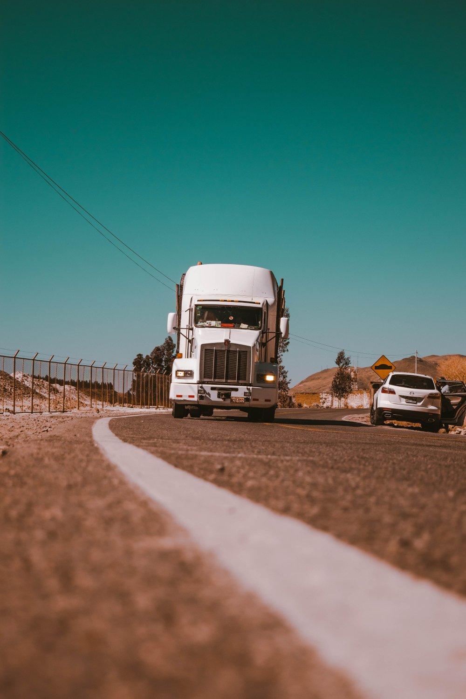 Fler chanser med truckkörkort i Stockholm