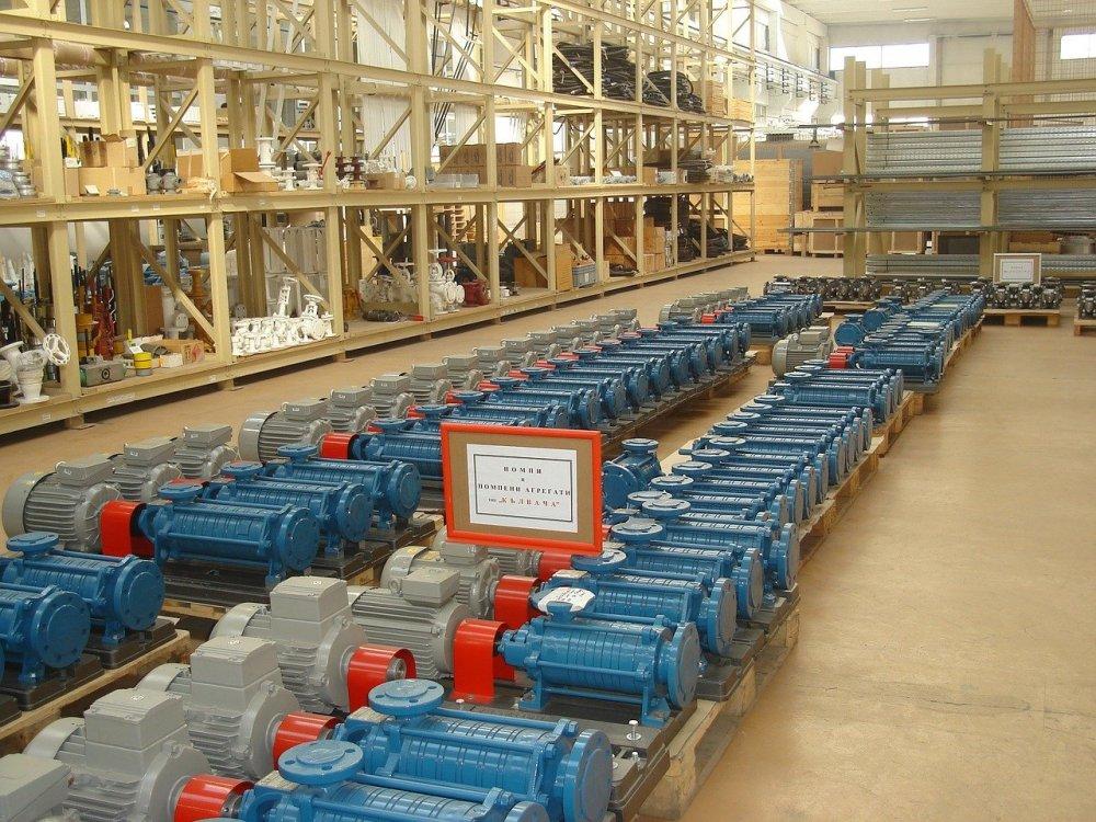 Pumpservice i Linköping för ditt företag