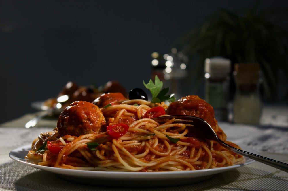 Alla vägar bär till italienska restauranger